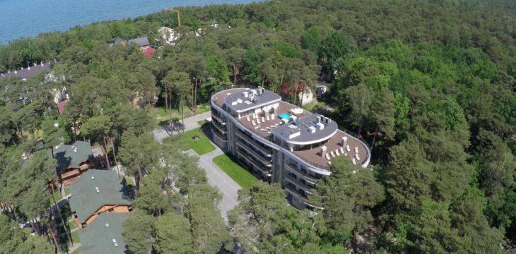Neu im Programm 2021: <br/>7 Nächte All inclusive bei Ostseebad Kolberg