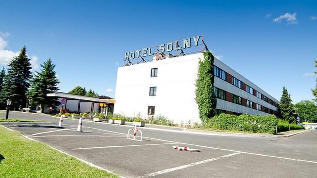 Preishammer 2021: <br/>All Inclusive light in Kolberg Hotel Solny Resort & Spa